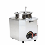 Pro Deluxe Can Warmer Ladle Unit