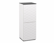 Salamander Designs Milan 617 Single AV Cabinet