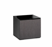 Salamander Designs Seattle 217 Single Subwoofer Enclosure AV Cabinet