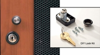 Synergy Door Lock Kit