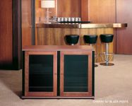 Salamander Designs Synergy Twin Solution 323 TV Stand Cabinet