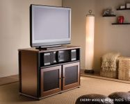 Salamander Designs Synergy Twin Solution 329 TV Stand Cabinet