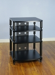 VTI 34000 Series 4 Shelf Audio Rack