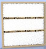 10 x 20 x 1 Glasfloss Panel Disposable Filters, Case of 12