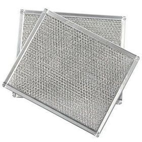 25-99 Square Inches: Regular EZ Kleen Filters 1 Inch Thick