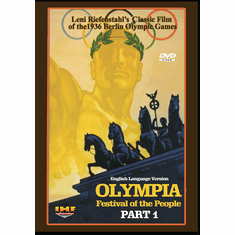 Olympia Part 1 (Festival Of The People) DVD