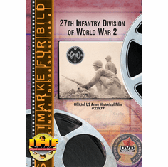 27th Infantry Division DVD