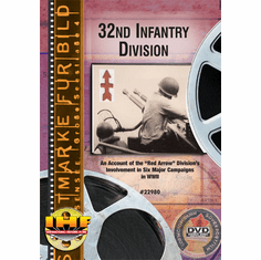 32nd Infantry Division DVD
