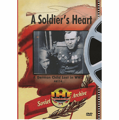 A Soldier's Heart DVD