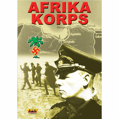 Afrika Korps   (DVD with PPR Certificate)
