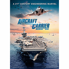 Aircraft Carrier DVD