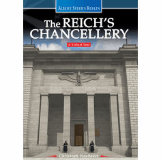 Albert Speer's Berlin: The Reich's Chancellery A Virtual Tour DVD Educational Edition