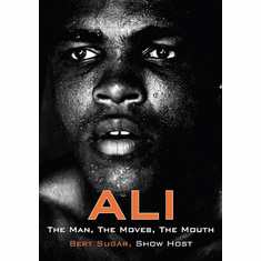 Ali: The Man, The Movies, The Mouth DVD