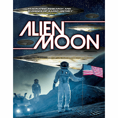 Alien Moon DVD