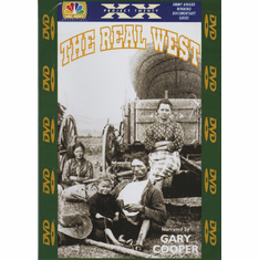 Real West DVD