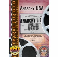 Anarchy USA DVD