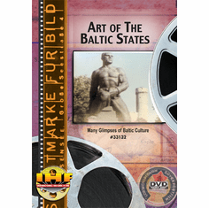 Art Of The Baltic States DVD