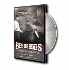 Beat The Odds DVD