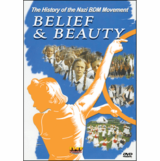 Belief & Beauty - The History of the Nazi BDM Movement (Glaube & Schonheit) DVD