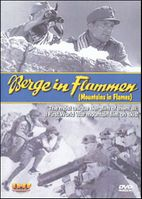 Berge in Flammen DVD Review by Blaine Taylor