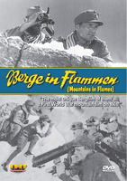 Berge in Flammen (Mountains in Flames) DVD Educational Edition