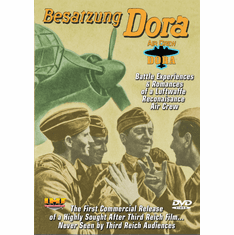 Besatzung Dora (Air Crew Dora, Karl Ritter 1943) (DVD with PPR & DSL Certificates)