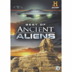 Best of Ancient Aliens - 2 DVD Set