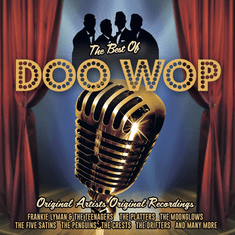 Best of Doo Wop (2 CD Set)