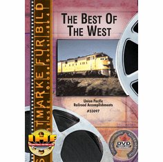 Best of the West DVD