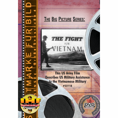 Big Picture: Fight For Vietnam DVD