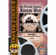 Big Picture Series: Korean War Volume 1 DVD