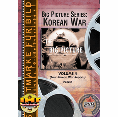 Big Picture Series: Korean War Volume 4 DVD