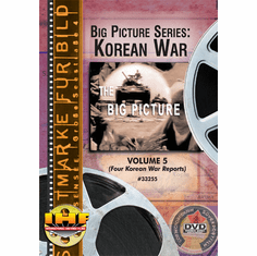 Big Picture Series: Korean War Volume 5 DVD