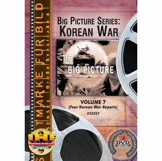 Big Picture Series: Korean War Volume 7 DVD