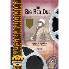 Big Red One (1st Infantry Division) DVD