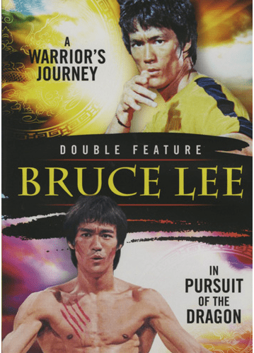 Bruce Lee: A Warrior's Journey-In Pursuit of the Dragon DVD