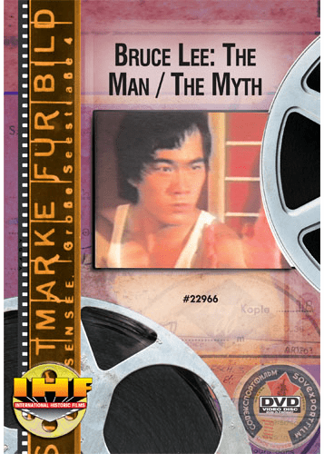 Bruce Lee: The Man/The Myth DVD
