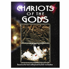 Chariots of the Gods DVD