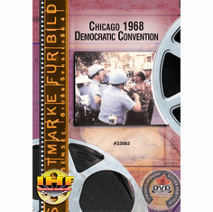 Chicago 1968 Democratic Convention DVD
