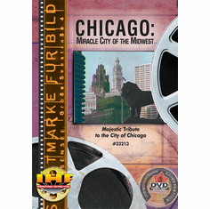 Chicago: Miracle City of the Midwest DVD