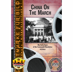 Chinese Communism DVDs