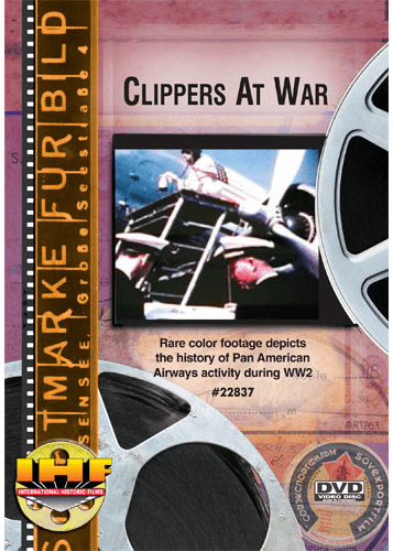 Clippers At War DVD