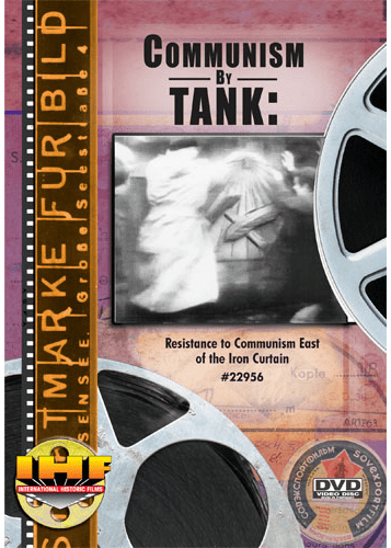 Commumism By Tank DVD