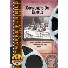Communists On Campus DVD