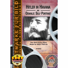 Cuban Communism DVDs