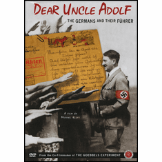 Dear Uncle Adolf: The Germans And Their Führer DVD