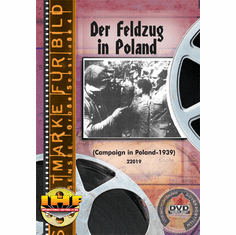 Der Feldzug In Polen (Campaign In Poland) DVD Educational Edition