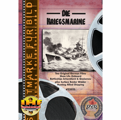 Die Kriegsmarine (Kriegsmarine) DVD Educational Edition