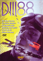 DIII88: The New German Air Force Attacks DVD Educational Edition