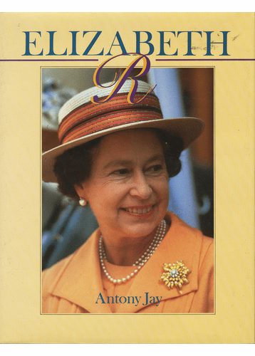 Elizabeth R: The Role Of The Monarchy Today